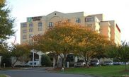 Hotel Embassy Suites Greensboro-Airport