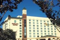 Embassy Suites Montgomery-Conference Center