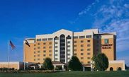 Hotel Embassy Suites Kansas City - International Airport