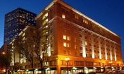 Hotel Embassy Suites Portland-Downtown