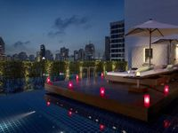Grand Millennium Sukhumvit