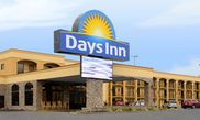 Hotel Days Inn Pigeon Forge