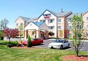 Fairfield Inn Kalamazoo West