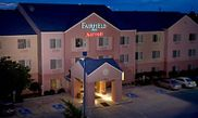 Hotel Fairfield Inn Boise