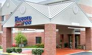 Hotel Fairfield Inn Charlottesville North