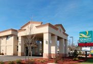 Quality Inn & Suites Absecon