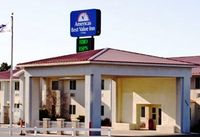 Americas Best Value Inn Cedar City EX Econo Lodge Cedar City