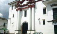 Hotel Templo de San Agustín