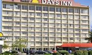 Hotel Days Inn at the Falls