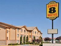 Super 8 Motel Kalispell Glacier International Airport Area