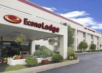 Econo Lodge Arena