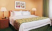 Hotel Fairfield Inn By Marriott Colorado Springs South