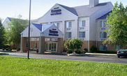 Hotel Fairfield Inn & Suites Dayton Troy