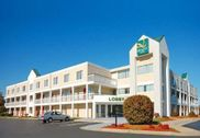 Quality Inn Rocky Mount ex Fairfield Inn