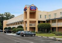 Fairfield Inn Savannah Midtown