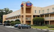 Hotel Fairfield Inn Savannah Midtown