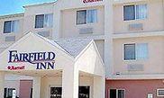 Hotel Fairfield Inn & Suites Stevens Point