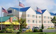 Hotel Fairfield Inn & Suites Salt Lake City Airport