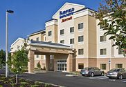 Fairfield Inn St Petersburg Clearwater