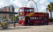 City Sightseeing Liverpool 