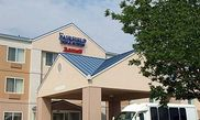 Hotel Fairfield Inn & Suites Kansas City Airport