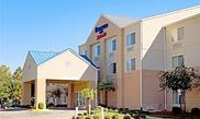 Hotel Fairfield Inn Houma