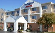 Hotel Fairfield Inn & Suites Council Bluffs