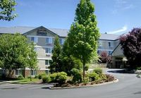 Fairfield Inn & Suites Portland West - Beaverton