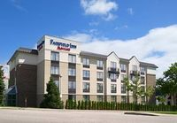 Fairfield Inn Valley Forge-King of Prussia