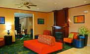 Htel Fairfield Inn & Suites Spearfish