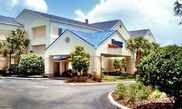 Hotel Fairfield Inn & Suites Jacksonville Airport