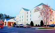 Hotel Fairfield Inn & Suites By Marriott Raleigh Crabtree Valley