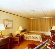 Rodeway Inn Anchorage ex Voyager