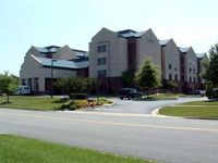 Homewood Suites by Hilton Richmond-West End-Innsbrook