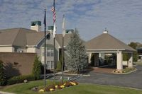 Homewood Suites Harrisburg-West