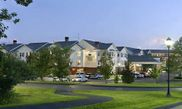 Htel Homewood Suites by Hilton Hartford-Farmington