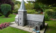 Blackpool Model Village and Gardens 