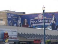 The Wax Museum at Fisherman's Wharf