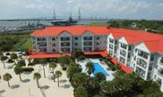 Hôtel Charleston Harbor Resort & Marina