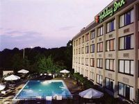 Holiday Inn Asheville-Biltmore East