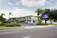 Best Value Gulfway Inn - Clearwater