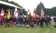 Inverness Highland Games 
