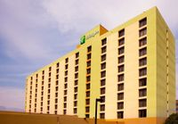 Holiday Inn Select San Antonio- Int'L Airport