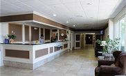 Holiday Inn Dayton-Airport northwest