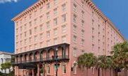 Hotel Holiday Inn Charleston-Mills House