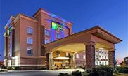Holiday Inn Express Cookeville