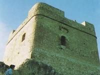 Castillo Nazar