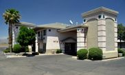 Hotel Super 8 Safford