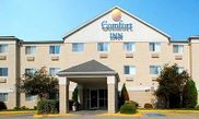 Hotel Comfort Inn Wichita East
