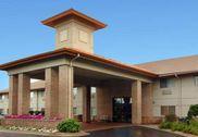 Comfort Inn & Executive Suites Okemos